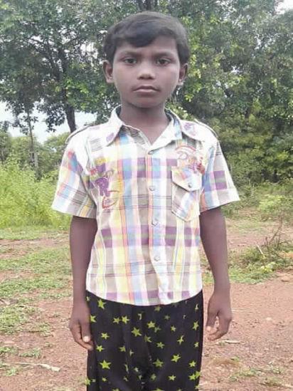 Image of Srinivasan