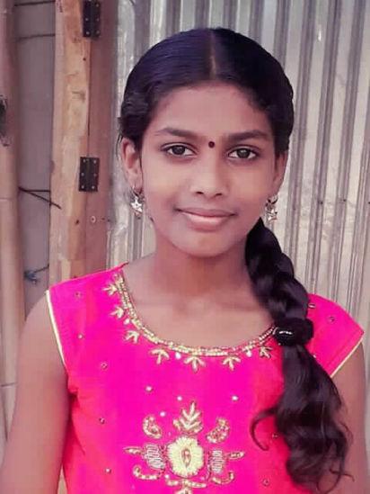 Image of Viji