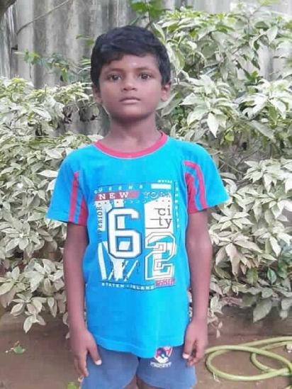 Image of Yuvaraj