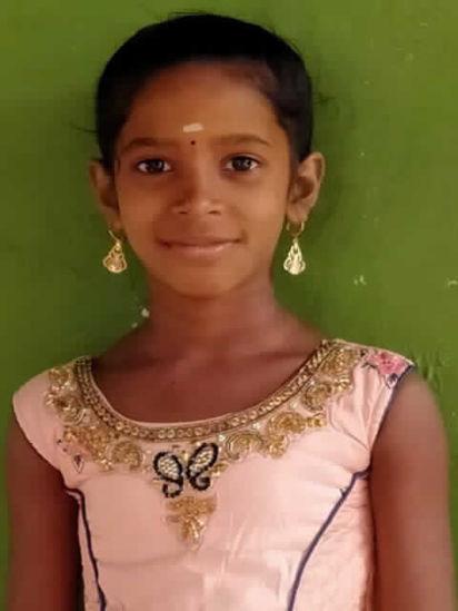 Image of Kiruthika