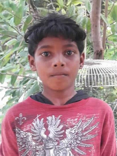 Image of Muneeshwaran