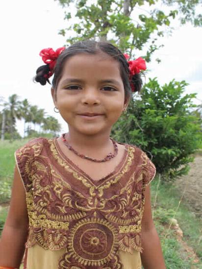 Image of Nishmitha