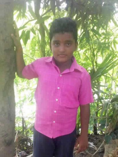 Image of Vengatathiry