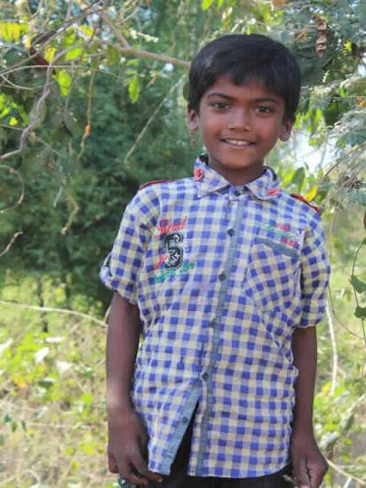 Image of Venkatesh
