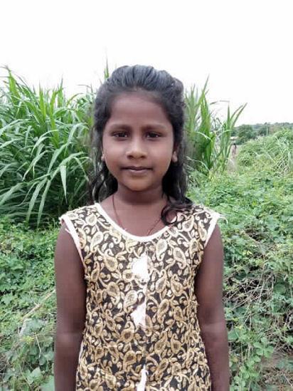 Image of Lohitha