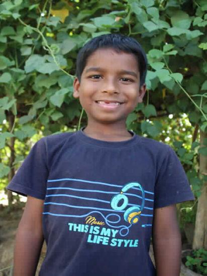 Image of Santhi