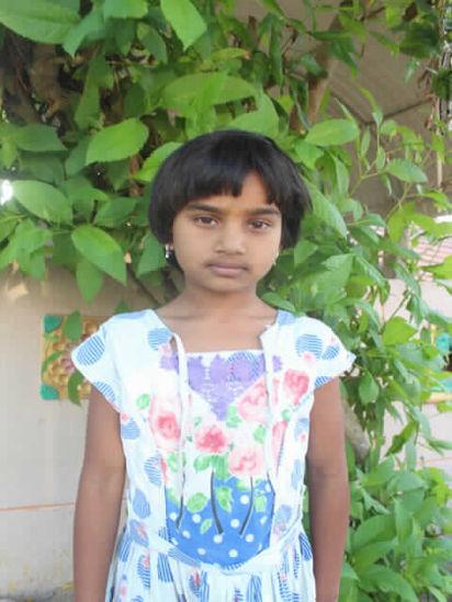 Image of Deekshitha