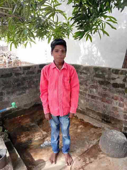 Image of Sathiriyan