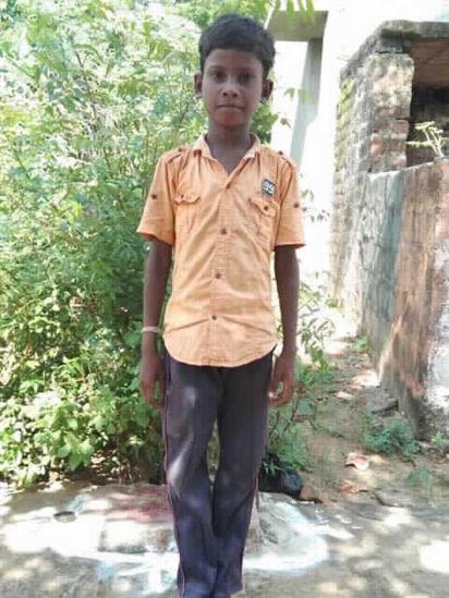 Image of Karthi