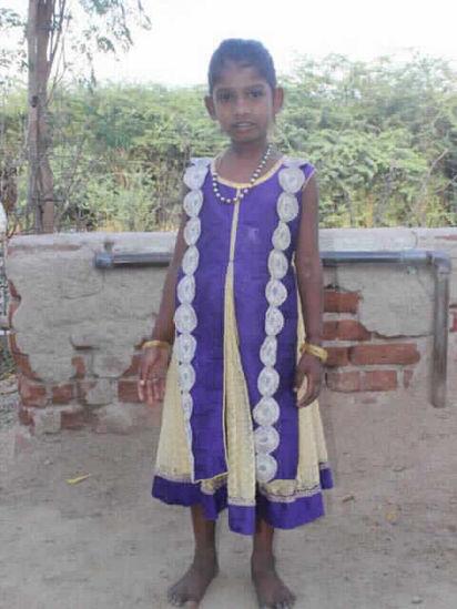 Image of Karthigaipriya