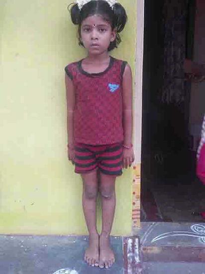 Image of Sanjana