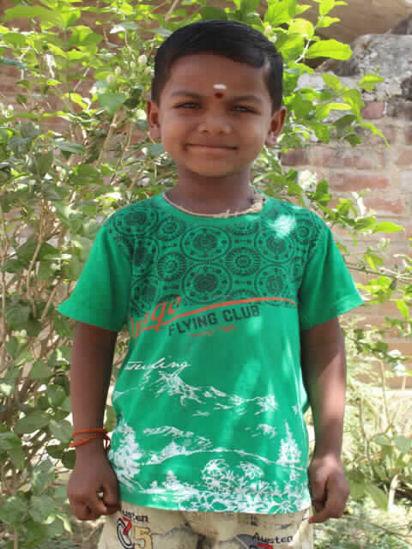 Image of Bhanucharan