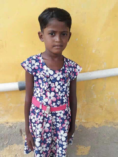 Image of Jeyadharshini