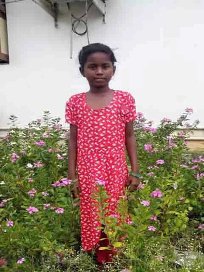 Image of Kavitha