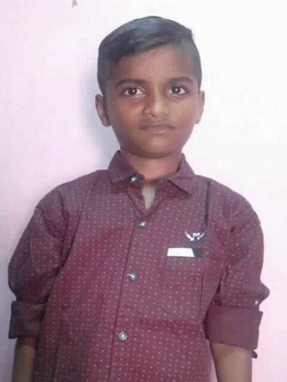 Image of Priyan