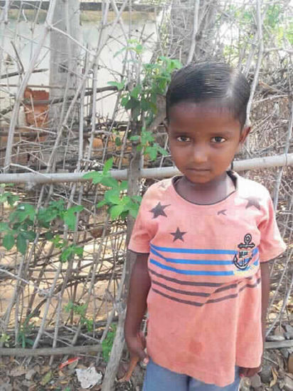 Image of Sunil