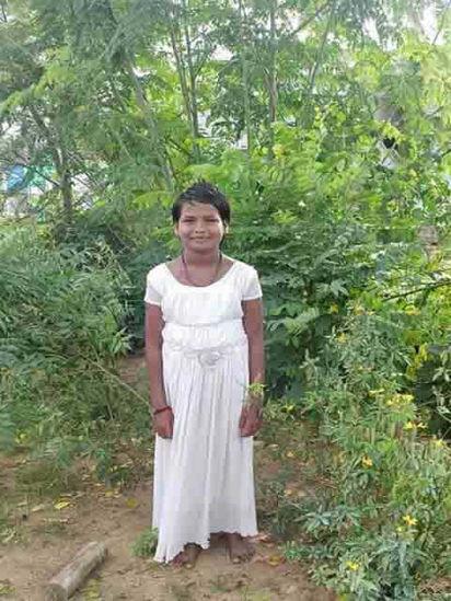 Image of Madhumetha