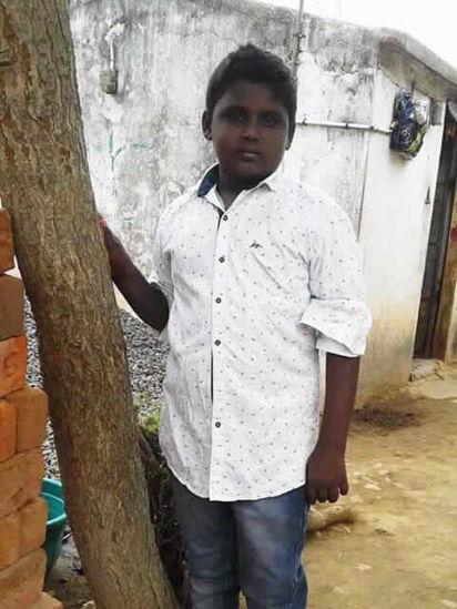 Image of Surya