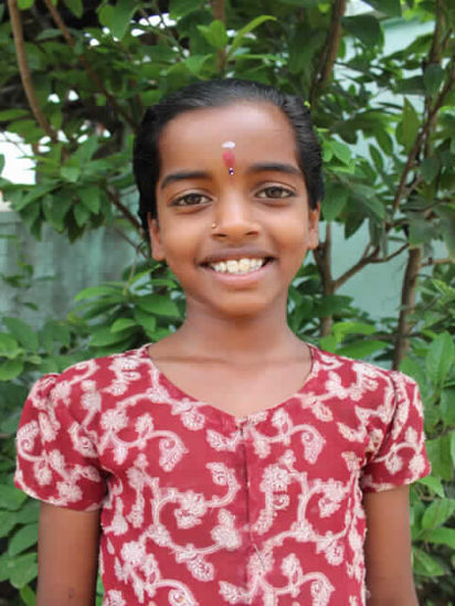 Image of Anitha