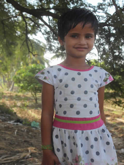 Image of Aparna