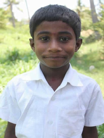 Image of Nishanth