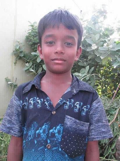 Image of Chandru