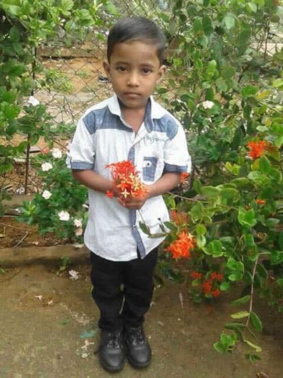 Image of Hariprasath