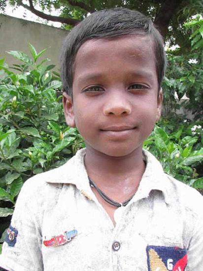 Image of Lokesh