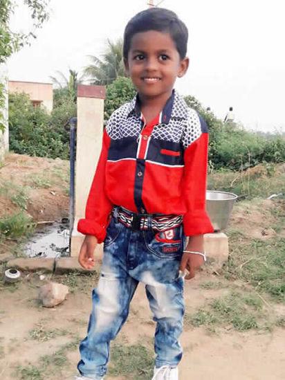 Image of Sarathi