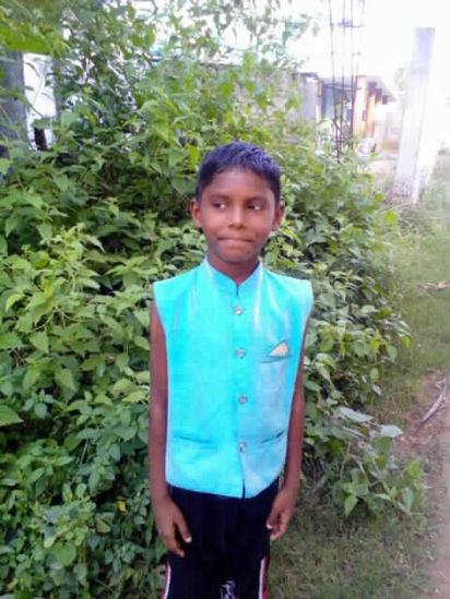 Image of Balamurugan