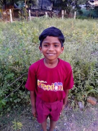 Image of Kumaran