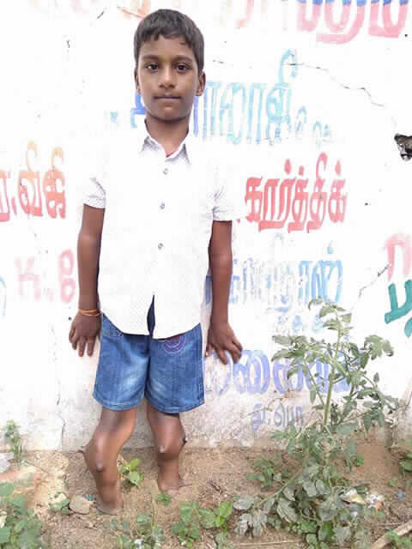 Image of Ajith
