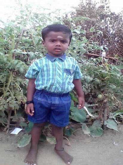Image of Kavinpurushothaman