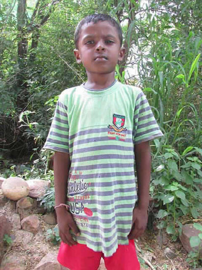 Image of Nirmal