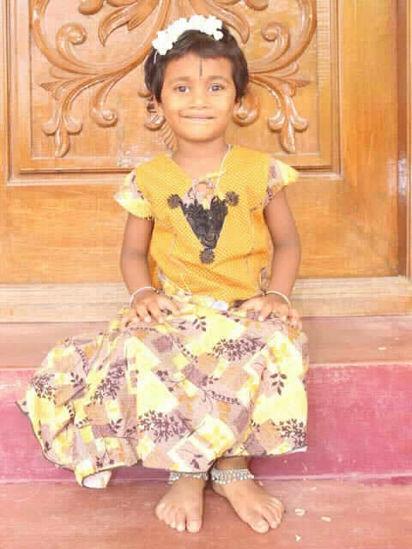 Image of Ashwitha
