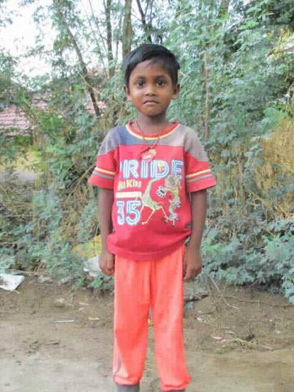 Image of Sumeshmuganth