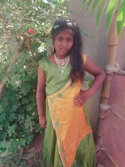 Image of Abinaya