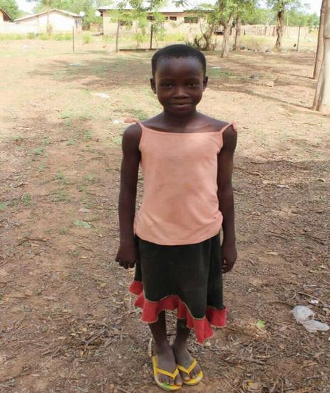 Image of Safiatu