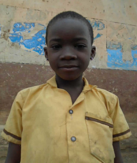 Image of Touficatu