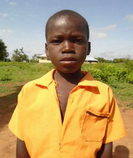 Image of Awudu