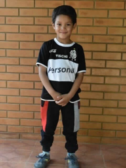 Image of Thiago