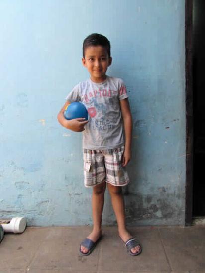 Image of Ricardo