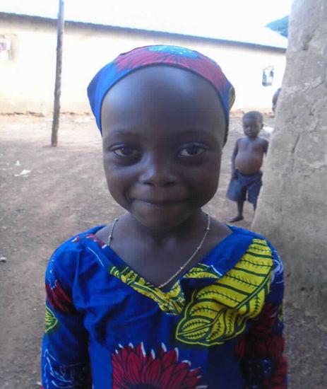 Image of Khadijah