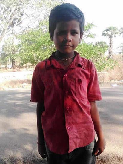 Image of Manickam