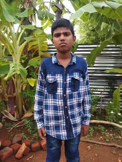 Image of Gokul