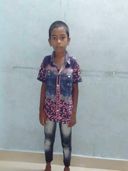 Image of Jeyarishi