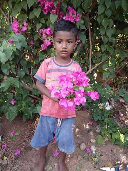 Image of Vidhul