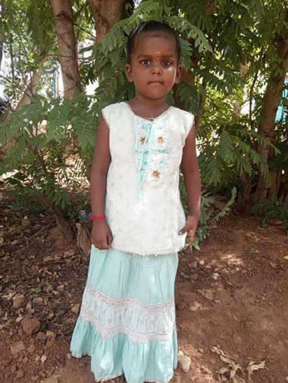 Image of Keerthana