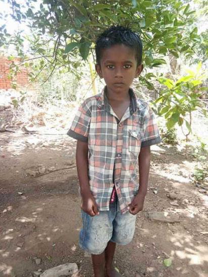 Image of Pugalenthi