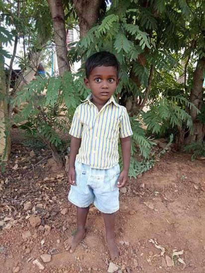 Image of Kabilan